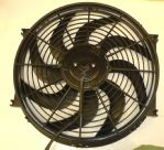 "14"" Radiator Cooling Fan"
